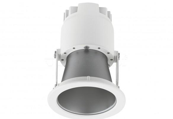 Точечный светильник Eglo LED mov 11W WH 61255