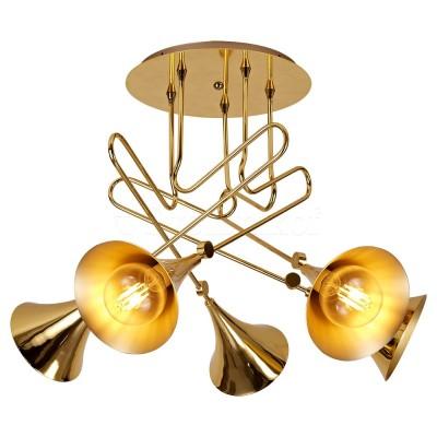 Люстра стельова Mantra Jazz 5897