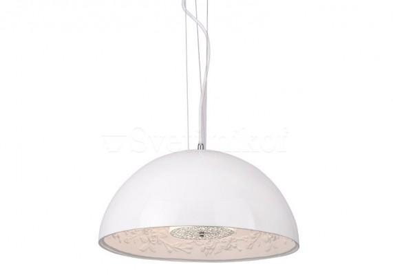Підвісний світильник DECORA Azzardo LP5069-M-WH