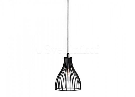 Підвісний світильник MARKSLOJD BARI Black 105239