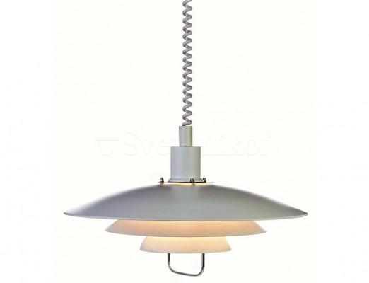 Підвісний світильник MARKSLOJD KIRKENES White 102281