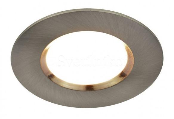 Точечный светильник TIAKI 2700K/4000K NI Nordlux 49570155