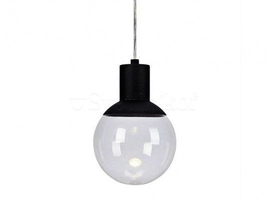 Підвісний світильник MARKSLOJD LAND 15 Black 106595