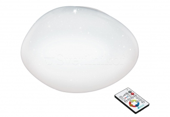 Плафон SILERAS 45 LED Eglo 97577