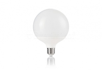 Лапма POWER E27 15W GLOBO BIG 4000K Ideal Lux 152004
