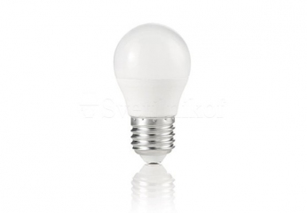 Лампа POWER E27 7W SFERA 4000K Ideal Lux 151960