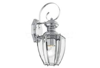 Бра NORMA AP1 CROMO Ideal Lux 100425