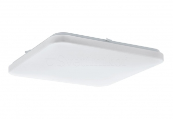 Плафон FRANIA 43-SQ LED WH Eglo 97876