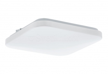 Плафон FRANIA 28-SQ LED WH Eglo 97874
