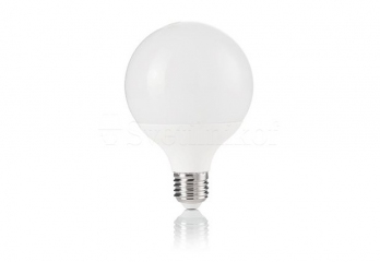 Лампа POWER E27 12W GLOBO SMALL 4000K Ideal Lux 151977