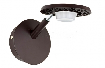 Бра Italux Kresyda LED AB16014-1A DARK COFFEE