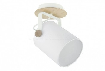 Спот RELAX WHITE 1 TK-Lighting 1611