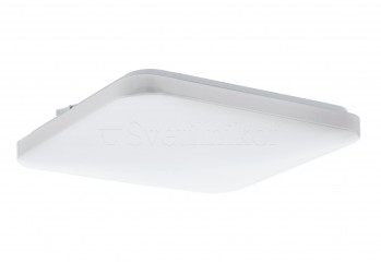 Плафон FRANIA 33-SQ LED WH Eglo 97875